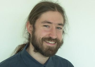 Alexander Sasse, Vorstand